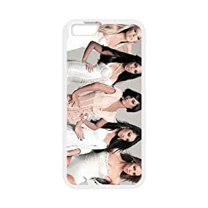 the saturdays 3 iphone 6s 4.7 Inch Cell Phone Case White yyfD-296763