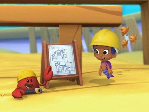 - Build Me a Building!