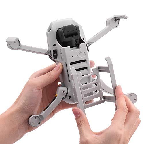 HeiyRC Landing Gear for DJI Mavic Mini Drone Quick Release Height Extender Protector Guard for Mini 2 Mini Se Accessory