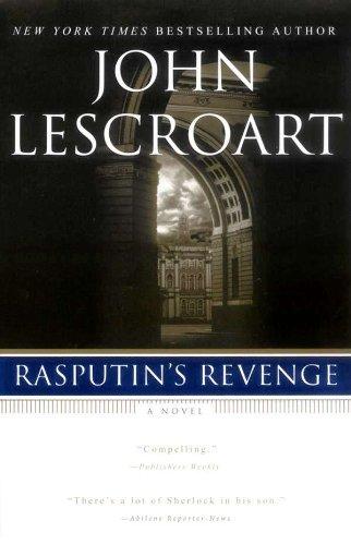 Rasputins Revenge Auguste Lupa Lescroart product image