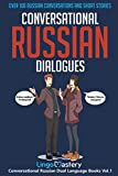 Conversational Russian Dialogues: Over 100