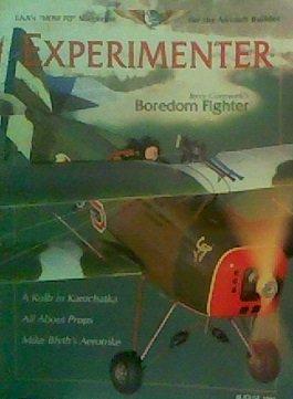 Experimenter (August 1997)