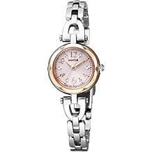 CITIZEN wicca Solar Tech Accessories / Flower breath KF2-510-11 Women's watch [Japan Import]