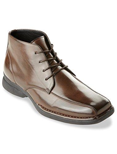 Kenneth Cole Brann Cracker Chukka Boots, Brun 13 W