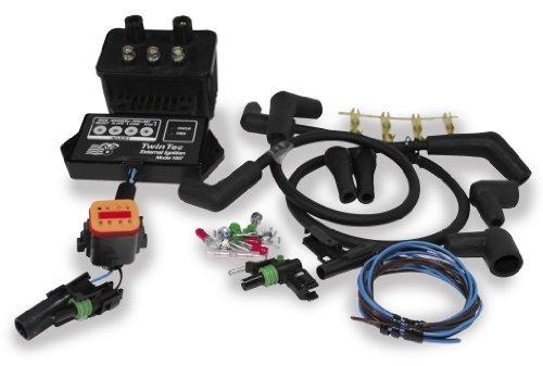 Daytona Twin Tec External Plug-In Ignition Module 1006 EX