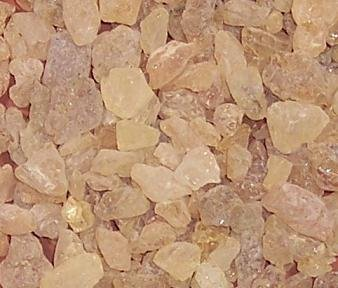 Copal (Gold) Resin Bulk - incensecentral.us