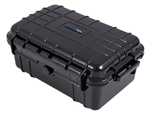 SMOKESAFE Medium Smell Proof Case 8