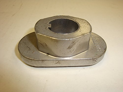 Craftsman Genuine FSP 851514, 850977, 193825 Blade Adapter, Used on AYP, Poulan, Wizard, Mowers