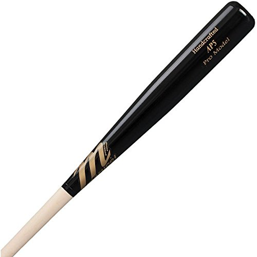Marucci AP5 Maple Baseball Bat, Natural/Black, 31'/29 oz