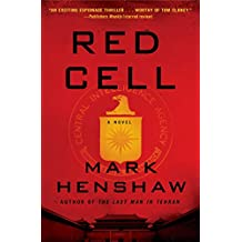 Red Cell: A Novel (a Jonathan Burke/Kyra Stryker Thriller)