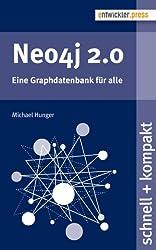 Neo4j 2.0 - Eine Graphdatenbank für alle