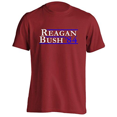 You've Got Shirt Reagan Bush '84 Vintage T-Shirt.