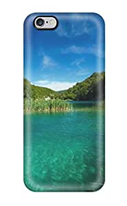High-quality Durability Case For Iphone 6 Plus(scenery)