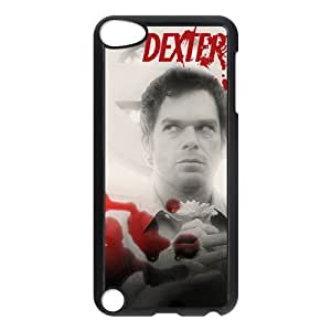 Dexter ipod 5 Skin Customized Hard Plastic Cover Case fits iPod Touch 5th ipod5-linda505