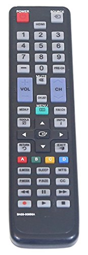 (Philip Shaw Samsung Remote Control for Samsung TV)