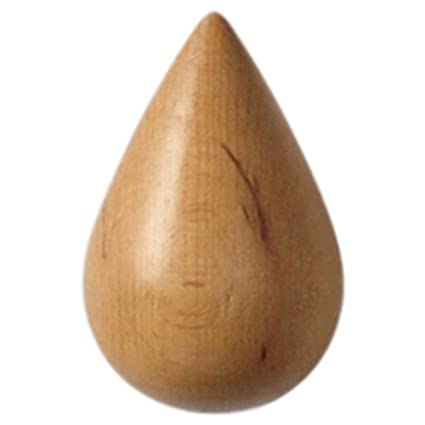 Amazon.com: SODIAL(R)Brief modern wood drop Water droplets ...
