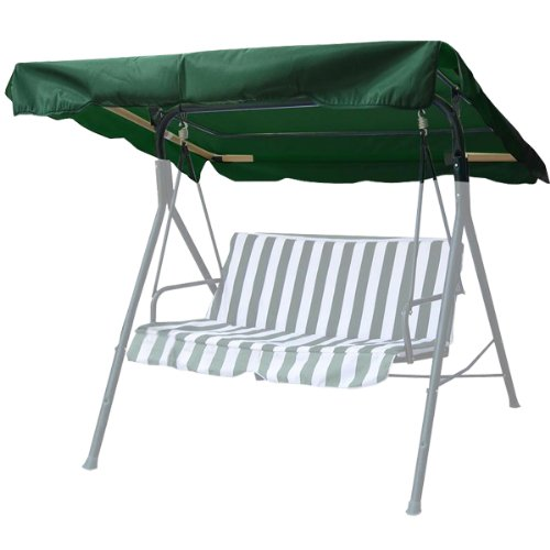 Brand New Replacement Swing Set Canopy Cover Top 66