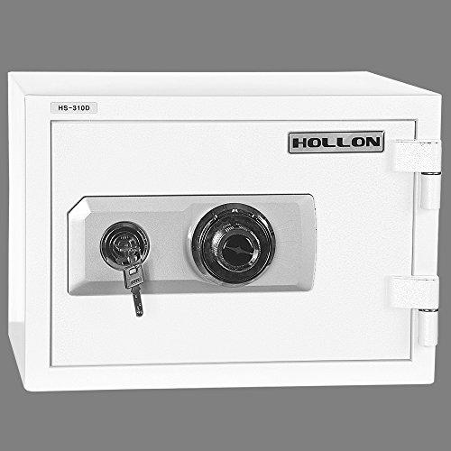 - Hollon HS-310D 2 Hour Fireproof Home Safe