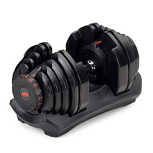 Bowflex SelectTech 1090 Adjustable Dumbbell (Single) (Renewed)