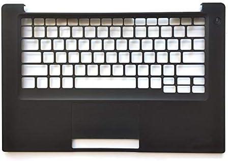 Laptop Palmrest for DELL Latitude 7480 E7480 P73G 00WPNW 0WPNW Non-touchpad Upper case
