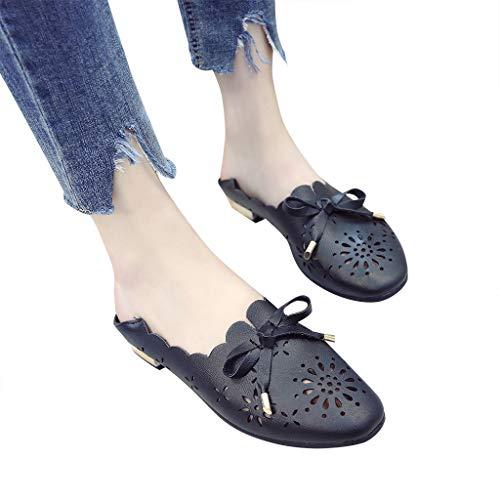 Chaussures Xmiral Centre Femme Couler Noir Compensées vq6qw