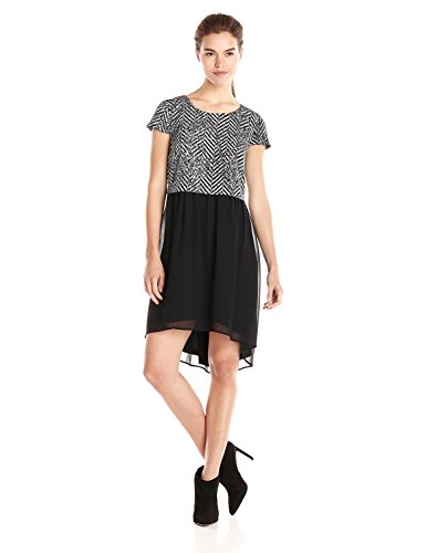 casual dress by asos collection - 4