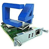 Cisco VWIC3-1MFT-T1/E1= Third-Generation Multiflex Trunk Voice/WAN Interface Card - Expansion module - EHWIC - T1/E1 x 1 - T-1/E-1 - for Cisco 1921, 1921 4-pair, 1921 ADSL2+, 1921 T1, 1941, 2901, 2911, 2921, 2951, 3925, 3945