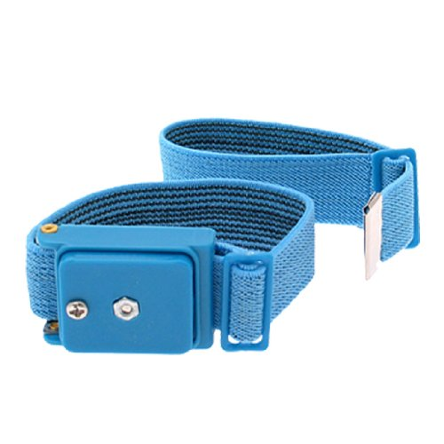 Use Anti Static Wristband - 3