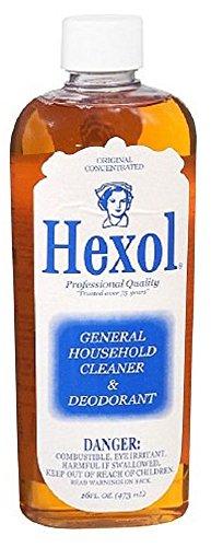 Hexol 16 oz (3 pack)