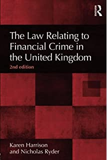 White collar crime the essentials amazon brian k payne the law relating to financial crime in the united kingdom 2nd edition the law fandeluxe Image collections