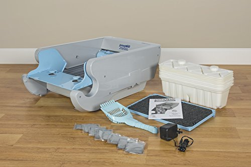 LitterMaid-LM680C-Automatic-Self-Cleaning-Classic-Litter-Box-LM680C