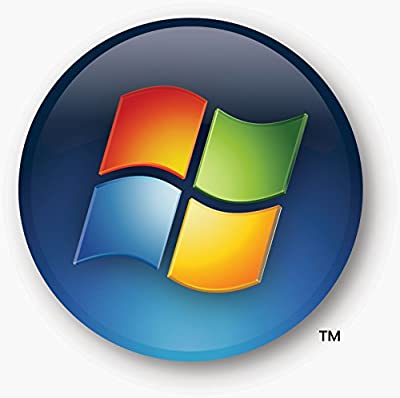 Microsoft Windows Vista Home Premium SP2 64-Bit Installation DVD -- NO PRODUCT KEY --