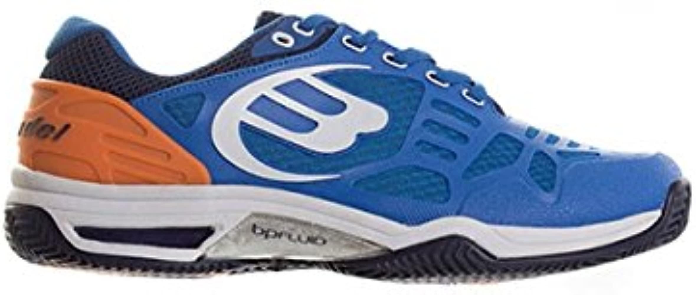 Zapatillas de pádel de Hombre Beter Real Bullpadel: Amazon ...