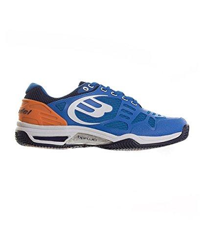 Zapatos azules Bullpadel para hombre vvL7K