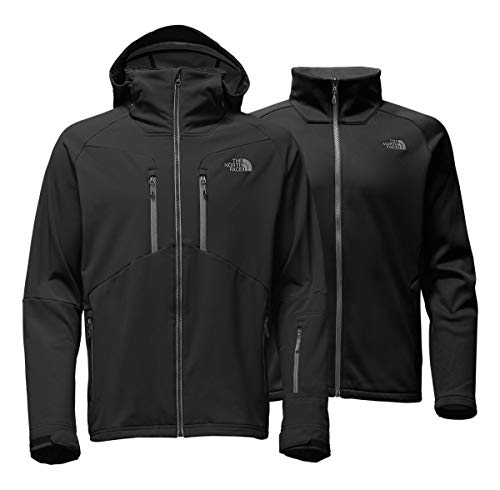 the north face storm peak jacket - 2