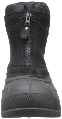 Kamik Mens Champlain Boot Svart