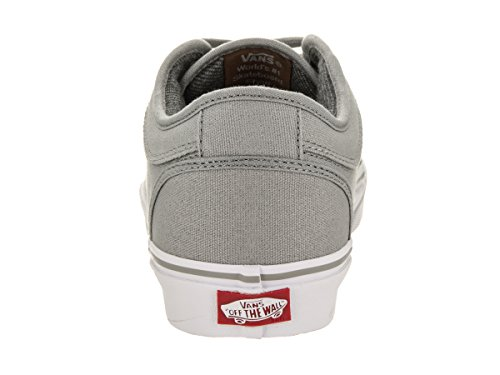 Vans Chukka Low 20 Oz Canvas Grey/white