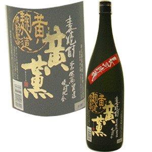 桜うずまき酒造 6本 麦焼酎 黄薫(おうくん) 1.8L B019M5NW62 Parent