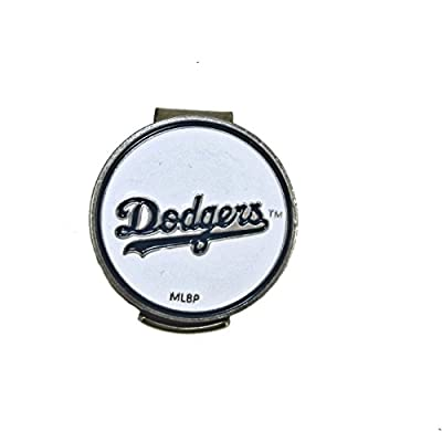 Los Angeles Dodgers Hat Clip & Golf Ball Marker