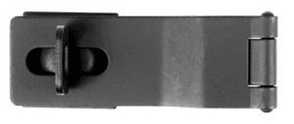4.5'' Safety Hasp with Swivel