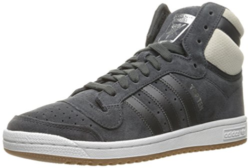 dbfa38911ec Galleon - Adidas Originals Men s Top Ten Hi Fashion Sneaker