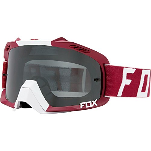 Fox Goggles Air Defence preest, Dark Red, Taille OS