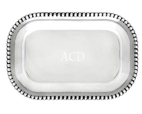 (Arthur Court Designs Aluminum 9