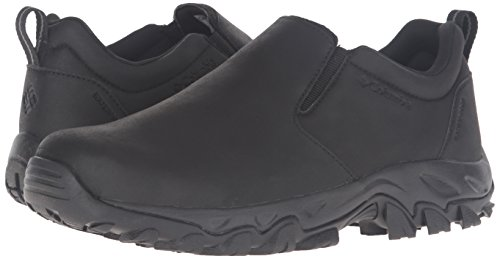 Columbia Men S Newton Ridge Plus Moc Uniform Dress Shoe
