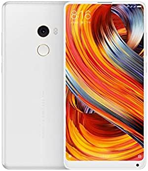Xiaomi Mi Mix 2 Dual SIM 128GB 8GB RAM White: Amazon.es: Electrónica