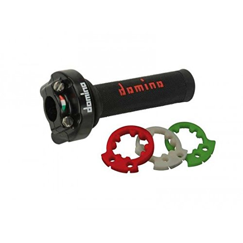Domino 872631 sneltrekgasgreep voor Domino xm2 of 1/4 omwentelingen
