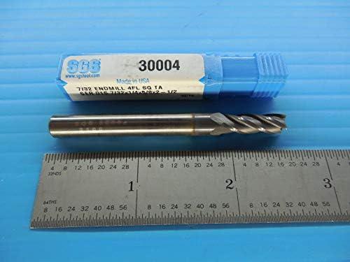 80756 Morse 330C #5 HD//JL DRL COB BRT 135 Split Point