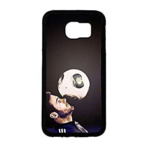 Faddish Graceful Manchester United Cover Case for Samsung Galaxy S6 MUFC Juan Mata