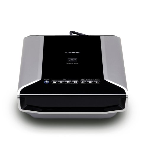 Canon 2168B002 CanoScan 8800F Color Image Scanner by Canon