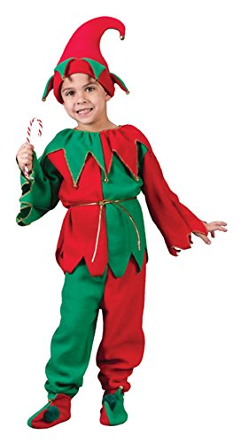 Childs Elf Costume - Kids Elf - 6 PC SET (8-10)  sc 1 st  Meata Product Reviews & Top 18 best elf costume toddler boy | Meata Product Reviews